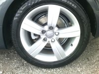 USED 2010 10 AUDI TT 2.0 TDI QUATTRO 170 BHP £47 PER WEEK - SEE FINANCE LINK BELOW