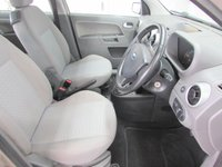 USED 2003 03 FORD FUSION 1.6 FUSION 2 5d 100 BHP