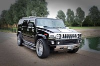 2006 HUMMER H2 6.0 Auto £23950.00
