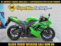 USED 2009 09 KAWASAKI ZX-6R, 0% DEPOSIT FINANCE AVAILABLE  GOOD & BAD CREDIT ACCEPTED, OVER 500+ BIKES IN STOCK