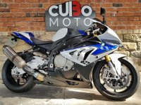 USED 2014 64 BMW HP4 ABS  Limited Edition