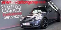 2012 MINI HATCH COOPER 1.6 TD Cooper D CHILLI  £8000.00