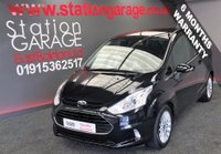 USED 2012 62 FORD B-MAX 1.0 T EcoBoost Titanium 5dr  £30 TAX, 120HP, BIG ON SPACE