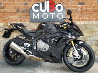 USED 2014 14 BMW S 1000 RR SPORT ABS Full BMW History