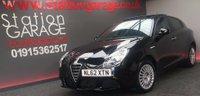 2012 ALFA ROMEO GIULIETTA 1.6 JTDM-2 Turismo 5dr £6295.00