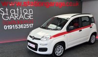 USED 2013 13 FIAT PANDA 1.2 8v Easy 5dr LOW ROAD TAX, GREAT MPG