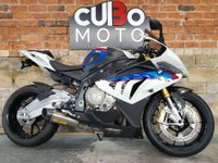 USED 2012 62 BMW S 1000 RR SPORT ABS Fully Loaded