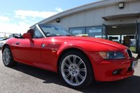 USED 1997 R BMW Z3 1.9 Z3 ROADSTER 2d 138 BHP LOW DEPOSIT OR NO DEPOSIT FINANCE AVAILABLE.