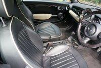 USED 2010 60 MINI CONVERTIBLE 1.6 COOPER S 2d AUTO 184 BHP