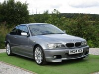 USED 2004 BMW 3 SERIES 3.0 330CI SPORT 2d AUTO 228 BHP