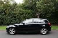 USED 2010 60 BMW 1 SERIES 2.0 116D SE 5d 114 BHP