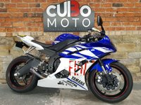 USED 2006 56 YAMAHA YZF R6 600cc Rossi Replica + Extras