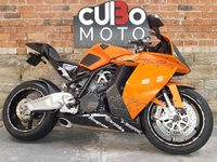 USED 2010 10 KTM RC8 8 Simply Stunning