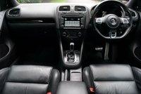 USED 2012 12 VOLKSWAGEN GOLF 2.0 GTD TDI DSG 5d AUTO 170 BHP