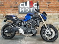 USED 2015 64 BMW F 800 R ABS  Superb Condition+Low miles