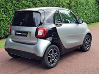 USED 2015 64 SMART FORTWO 1.0 PRIME PREMIUM 2d 71 BHP MEGA SPEC LOW MILES SAT NAV+PANROOF-H SEATS+MORE 1ST TO SEE WILL BUY READY TO DRIVEWAY