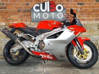 2004 APRILIA RSV-R 1000cc £4190.00