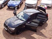 2009 BMW 3 SERIES 2.0 318I M SPORT 4d 141 BHP £7000.00