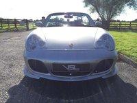 2004 PORSCHE 911 3.6 TURBO TIPTRONIC S 2d AUTO 420 BHP £39995.00