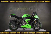 USED 2013 13 KAWASAKI ZX636, 0% DEPOSIT FINANCE AVAILABLE GOOD & BAD CREDIT ACCEPTED, OVER 500+ BIKES IN STOCK