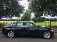 2013 BMW 3 SERIES 2.0 320D LUXURY 4d AUTO 184 BHP  £12995.00