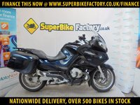 USED 2012 12 BMW R1200RT  GOOD & BAD CREDIT ACCEPTED, OVER 500+ BIKES