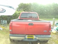 USED 2002 02 FORD F 350 SUPER DUTY CREW CAB 7.3 6 WHEELER DRIVES SUPERB
