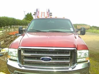 View our FORD F 350