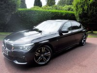 USED 2016 16 BMW 7 SERIES 3.0 730D M SPORT 4d AUTO 261 BHP MEGA SPEC £70K NEW 1ST TO SEE WILL BUY BEST FINANCE RATES AVAILABLE