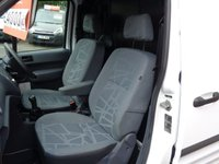 USED 2013 13 FORD TRANSIT CONNECT 1.8 T220 LR VDPF 1d 89 BHP