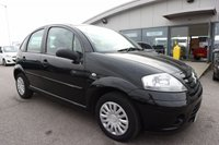 USED 2006 06 CITROEN C3 1.4 DESIRE 5d 73 BHP SHORT TERM FINANCE AVAILABLE ON THIS VEHICLE.