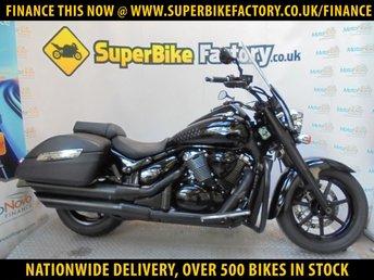 2014 14 SUZUKI VL1500 INTRUDER  £7291.00