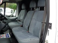 USED 2013 13 FORD TRANSIT 2.2 350 1d 138 BHP