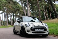 2014 MINI HATCH COOPER 1.5 COOPER 3d 134 BHP Chili Pack / Media XL £12495.00