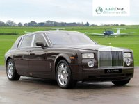USED 2008 58 ROLLS-ROYCE PHANTOM 6.7 PHANTOM LWB / VAT QUALIFING