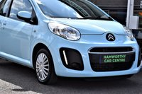 USED 2012 62 CITROEN C1 1.0 VTR 3d 67 BHP RAC APPROVED DEALER
