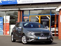 USED 2015 15 MERCEDES-BENZ A CLASS A180 1.5 CDi ECO SE 5dr  *ONLY 9.9% APR with FREE Servicing*