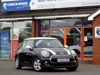 USED 2014 14 MINI HATCH COOPER 1.5 COOPER D 3dr * New Model * *ONLY 9.9% APR with FREE Servicing*