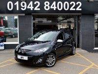 USED 2014 14 MAZDA 2 1.3 SPORT VENTURE EDITION 5d 83 BHP