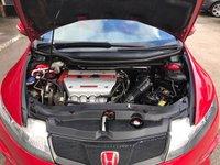 USED 2009 09 HONDA CIVIC 2.0 I-VTEC TYPE-R GT 3d 198 BHP