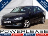 USED 2011 61 VOLKSWAGEN PASSAT 2.0 SE TDI BLUEMOTION TECHNOLOGY DSG 4d AUTO 139 BHP AIR CON CRUISE CONTROL AUX IN