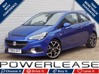 USED 2015 65 VAUXHALL CORSA 1.6 VXR 3d 202 BHP BLACK FRIDAY WEEKEND EVENT DAB CRUISE BLUETOOTH RECARO'S