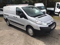 2015 CITROEN DISPATCH}