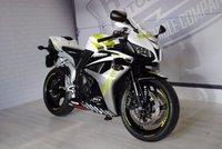2009 HONDA CBR600RR HANSPREE RACE REPLICA £5750.00