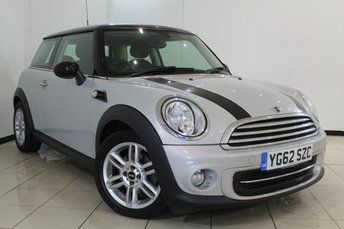 2013 MINI HATCH COOPER}