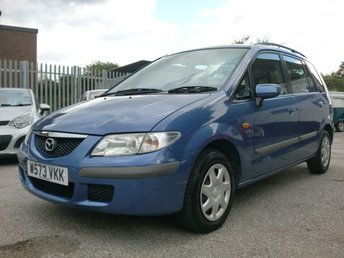 View our MAZDA PREMACY