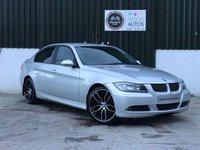 USED 2006 BMW 3 SERIES 2.0 320D SE 4d 161 BHP