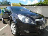 USED 2008 08 VAUXHALL CORSA 1.4 SXI A/C 16V 3d 90 BHP GUARANTEED TO BEAT ANY 'WE BUY ANY CAR' VALUATION ON YOUR PART EXCHANGE