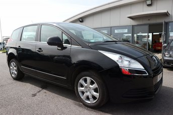 View our PEUGEOT 5008