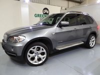 2009 BMW X5 3.0 35d SE xDrive 5dr AUTO £12294.00